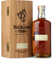 Highland Park Scotch Single Malt 30 Year...